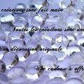 Pluie de perles