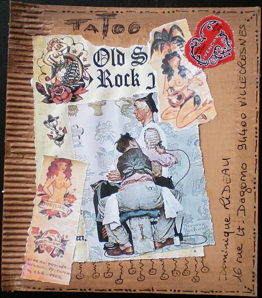 168~Norman Rockwell pour LMDC
