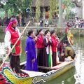 Chants traditionnels à Co Loa