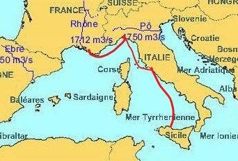 Méditerranée 4