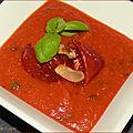 soupe de tomates 3