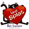 Sélection d'albums st valentin / valentine's day, cycles 2 et 3