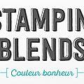 Stampin 'blends : les vidéos