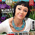 mon magazine chez polymère and co