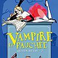 {vampire et (2) fauchée} maryjanice davidson * * * *