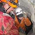 grotte de balme 24 mars 2013