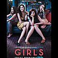 Mardi sur écran – Girls - USA
