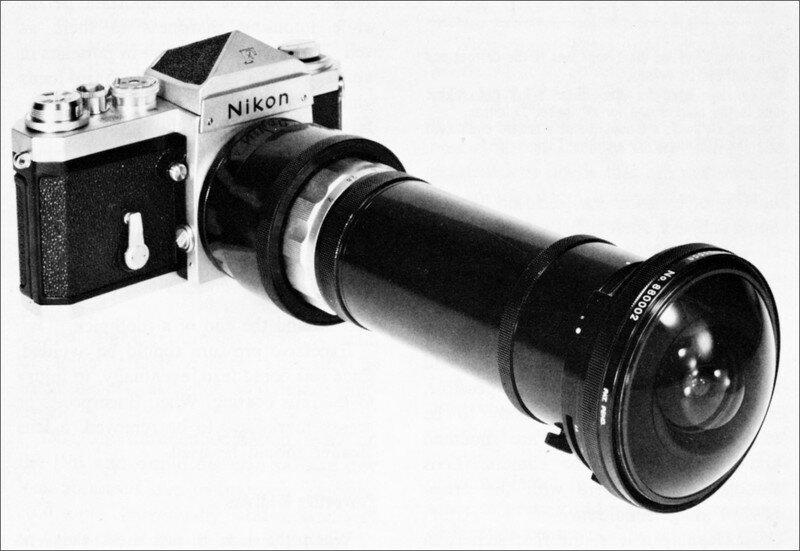 nikkor 8mm