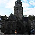 Église et cuivre....