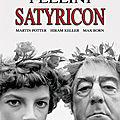 Satyricon (