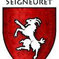 Sarl seigneuret fromage
