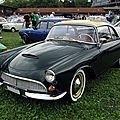 <b>DKW</b> <b>Auto</b>-<b>Union</b> <b>1000</b> <b>SP</b> 1958-1965