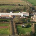 Le lycée agricole de Chambray
