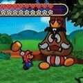 Actualité <b>Paper</b> <b>Mario</b> sur la Console Virtuelle !