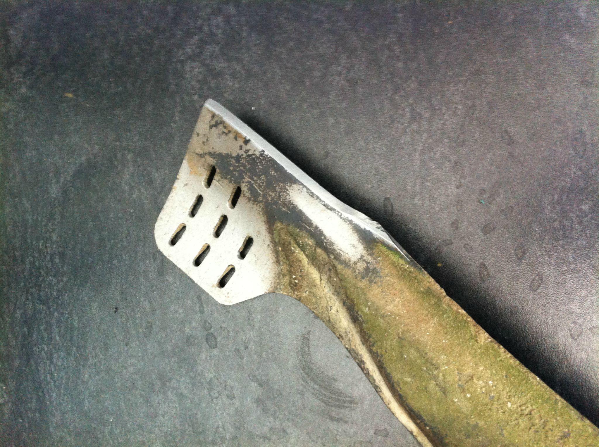 lames de tondeuse lame de tondeuse alko 462705 440126 jr motoculture lame pour mtd 742 0646. Black Bedroom Furniture Sets. Home Design Ideas