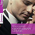 Gentleman lover > nancy warren