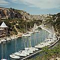 Cassis, calanque de Port Miou (13)