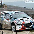 Rallye Vins de Champagne 2016