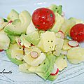 Salade bresilienne