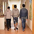 Jeunes réfugiés non accompagnés au bade-würtemberg