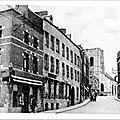 AVESNES-Rue Victor Hugo