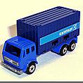 <b>Mercedes</b> Container Truck 42 E Superfast (Variante) …