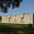 Exposition 2 - Fort de Ste Marine 2014