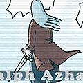 Saison 8 – Épisode32: Ralph Azham