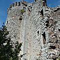 château de siaugues saint romain - haute loire