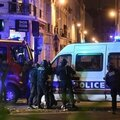 #TEMOIGNAGES - <b>Attentats</b> de Paris : des terroristes « blancs » et « blonds » !
