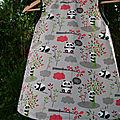 Une petite robe sans prétention