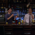 How I met your mother 4X13 : Three days of snow