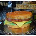 DUS-Gateau Hamburger