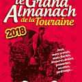 Le grand almanach de touraine 2018 est arrivé !