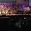 <b>Chorale</b> 2018 de Noël de la Maternelle