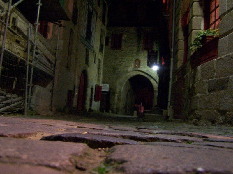 rue de Rennes...