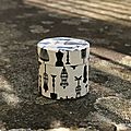 Petite boîte recyclée