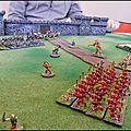 Warmaster day 2015 - la chute d'altdorf - le compte-rendu final est en ligne !