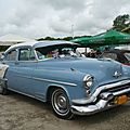 <b>OLDSMOBILE</b> Super 88 4door Sedan 1953