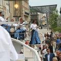 81g- Groupe Bidon: L'Arche fête dans la ville Amiens