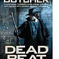 {<b>Dresden</b> files, book 7 : Dead Beat} de Jim Butcher