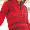 Commande de laine