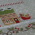 Santa's village #9