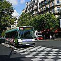 La RATP en