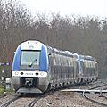 Grand Est : un contrat de rénovation des TER avec la SNCF