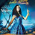 Cerise Chante <b>Disney</b> : En Concert !