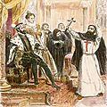 EXTRAIT DU LIVRE LES <b>BUCHERS</b> D'ISABELLE LA CATHOLIQUE ( sortie 18/1/2018): inquisition