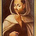 Prière du silence de saint jean de la croix