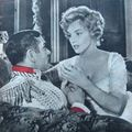 Picture show 1957
