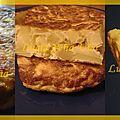 <b>Tortilla</b> Española